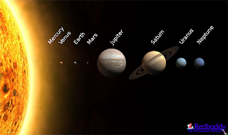 HD Images of Solar System #2
