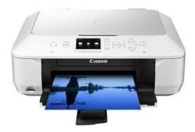 Canon PIXMA MG6430 Printer Drivers