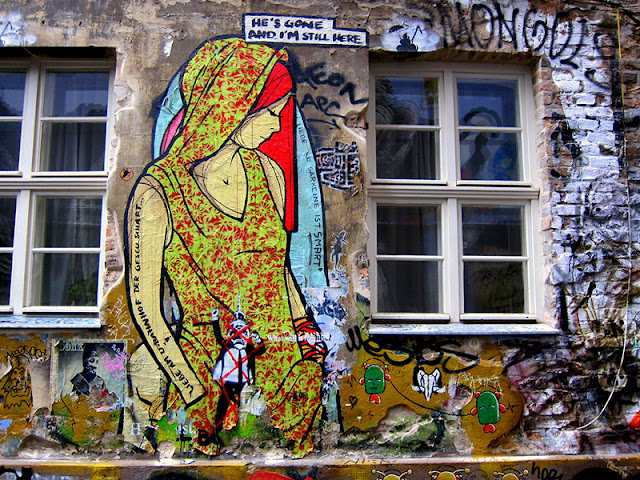 Haus Schwarzenberg em Berlim