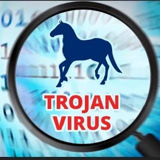 Trojanالأنواع الأكثر شيوعًا من برامج Trojan الضارة