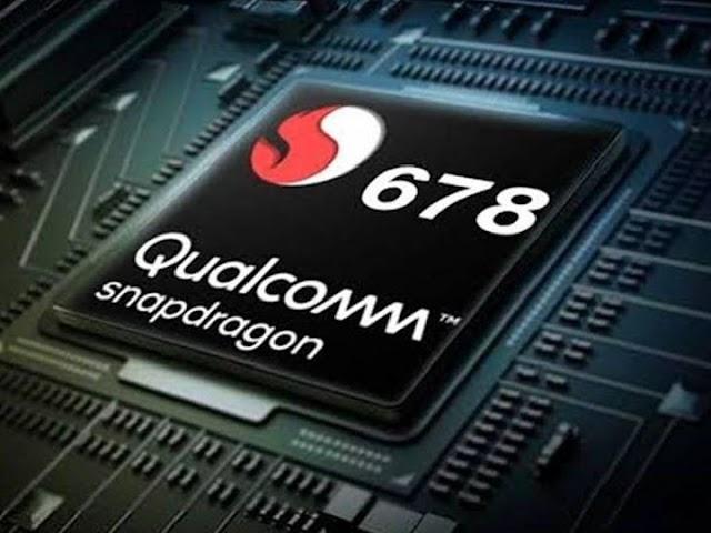 नया प्रोसेसर: क्वालकॉम ने स्नैपड्रैगन 678 की घोषणा की, 600Mbps तक की गति से डेटा डाउनलोड करेगा; आपको कई कैमरा फीचर्स मिलेंगे,New processor: Qualcomm announces Snapdragon 678, will download data at a speed of 600Mbps; You will find many camera features