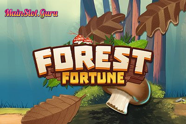 Main Gratis Slot Demo Forest Fortune Hackshaw Gaming