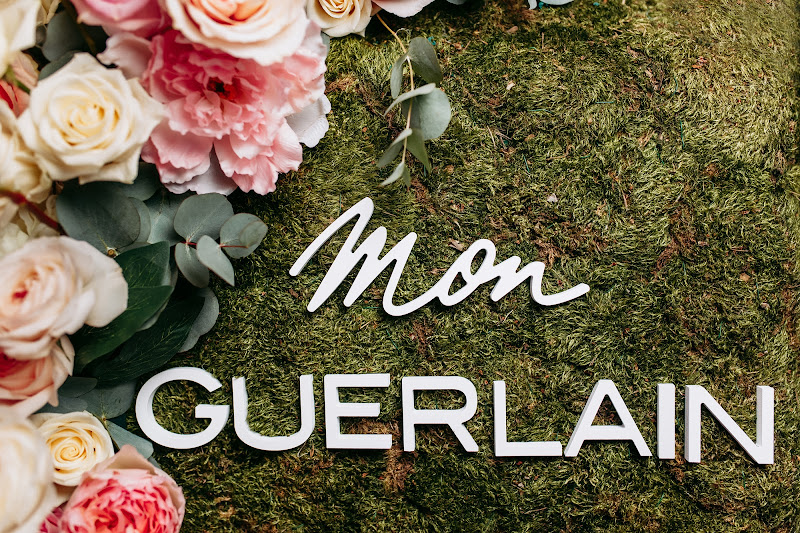 какой аромат новый Mon Guerlain 2018