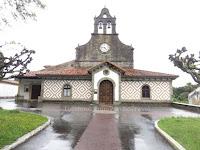 San Esteban de Leces camino de Santiago Norte Sjeverni put sv. Jakov slike psihoputologija