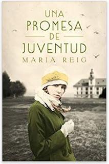 «Una promesa de juventud» de María Reig