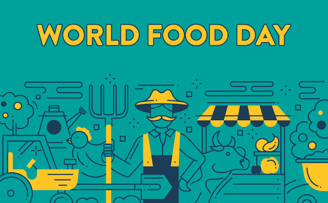 World Food Day 2019 Theme