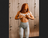 Workout Hints For Women : 5 - Focus on form