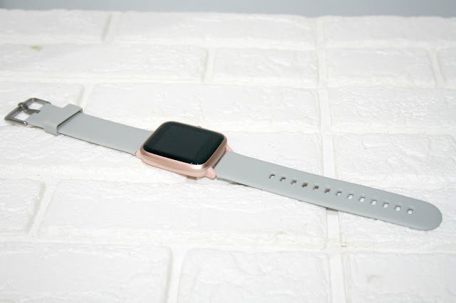 Willful Smart Watch - Apple iWatch Dupe