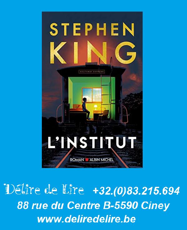 Institut-Stephen-King-Albin-Michel