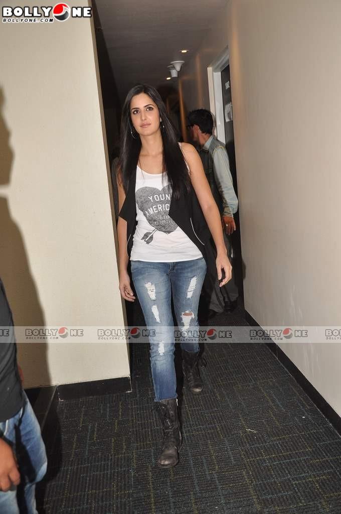 Bollywood Paradize: Katrina Kaif On X Factor India