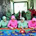 Dharma Pertiwi Koorcab Malang Daerah E Peringati Hari Batik Nasional