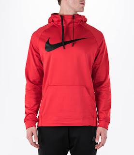 Finish Line  Men s Nike Therma Training Hoodie  23.99 (Reg.  55 ... b2ef7b602f6f