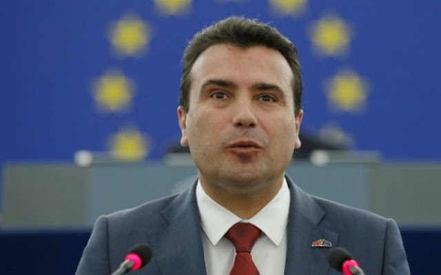 Zoran Zaev: I have no proof of Russian influences in Macedonia