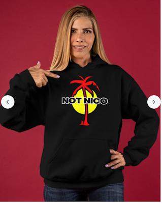 Notnico Merchandise