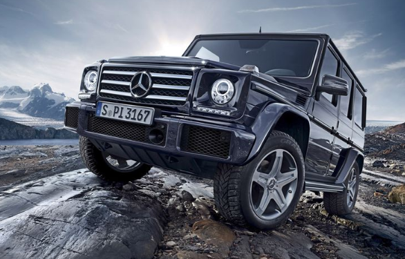 2017 Mercedes-AMG G63 / G65 Review