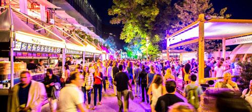 120 Stand Siap Meramaikan Pontianak Food Festival 2018