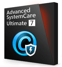 Advanced SystemCare Ultimate 7.1.0.625 Final with Serial Key