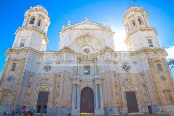 Misa abierta al público en la Catedral de Cádiz a partir de este domingo