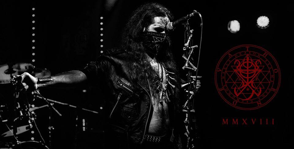 Bands dark black metal Black metal