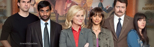Tv World Junkie Parks And Recreation Season 1 2 3 4 5 Complete Download
