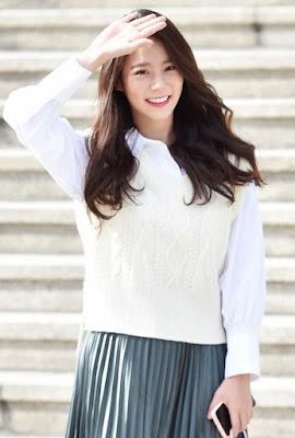 Biodata Han Seung Yeon KARA, Agama, Drama Dan Profil Lengkap