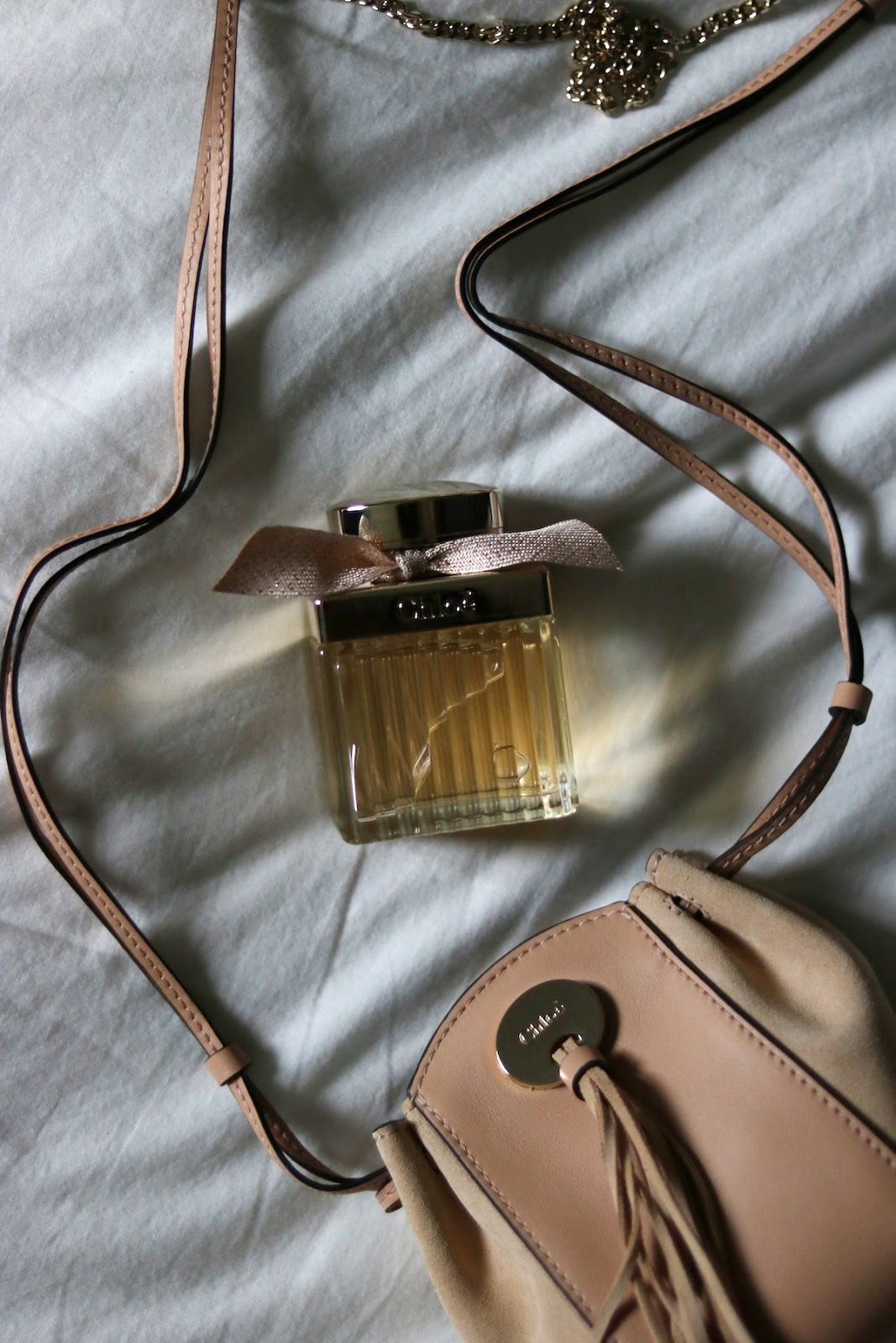 Chloé Absolu de Parfum A quick review