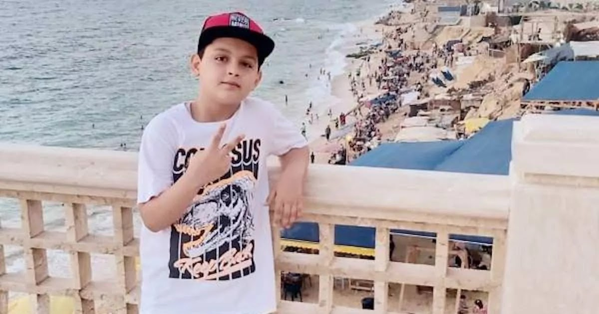12-Year-Old Rapper From Gaza Influenced By Eminem And 2Pac Advocates For Peace And Lands EMPIRE Contract Offer