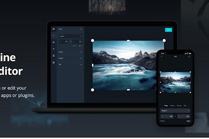 8 Rekomendasi Aplikasi Edit Foto Online Terbaik dengan Hasil Super Bagus