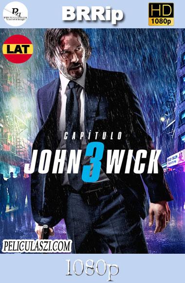 John Wick: Parabellum (2019) FULL HD BRRip 1080p Dual-Latino