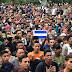 Mexicanos: ¡Salgamos a apoyar a nuestros hermanos caravaneros que van a EEUU en busca de trabajo!