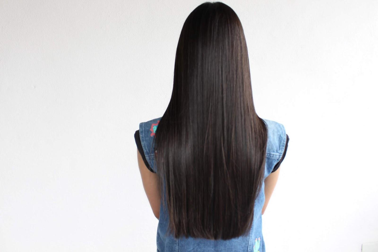 Resenha: Linha Desmaia Cabelo Alise Hair