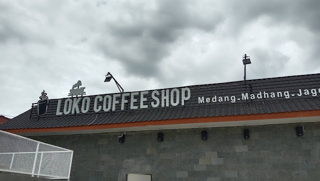 loko coffee shop purwokerto