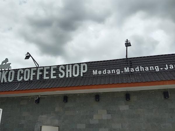 Loko Coffee Shop Purwokerto: Cara Seru Membunuh Waktu Sembari Menunggu Kereta di Stasiun