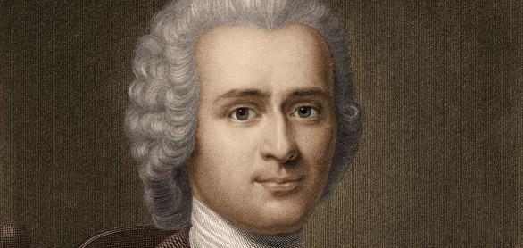 El origen de la desigualdad entre los hombres por  Jean-Jacques Rousseau