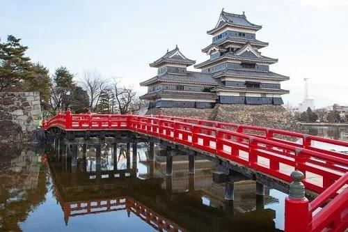 Japan's 400-year-old national treasure