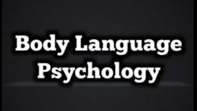 15 Psychological Body Language Facts In Hindi  -  बॉडी लैंग्वेज फैक्ट्स इन हिंदी