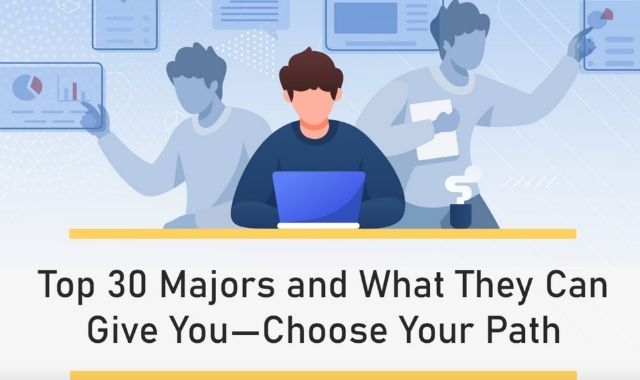 How to Choose Your College Major