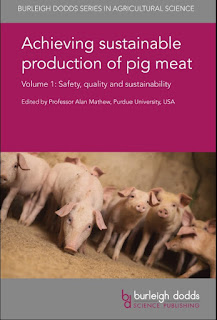 Achieving sustainable production of pig meat Volume 1 Safety, quality and sustainability