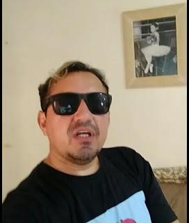 Comunicador humorista Dr. Padrak  anuncia rompimento com o PDT de Guarabira