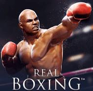 اللعبة Real Boxing المعدلة و بعملات غير محدودة