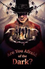 Ya Disponible Are You Afraid of the Dark?: Temporada 1 Audio Latino / Subtitulado【Mundoseries】