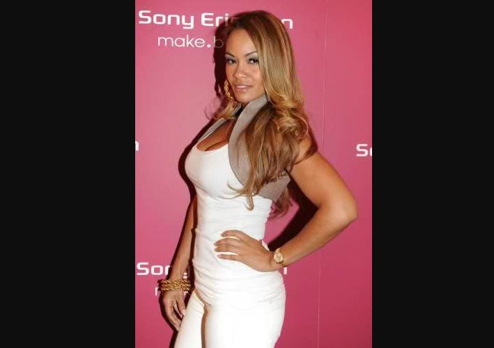 Evelyn Lozada Bio