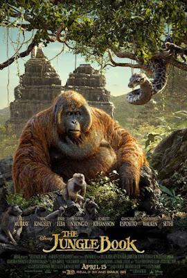Sinopsis Film The Jungle Book 2016