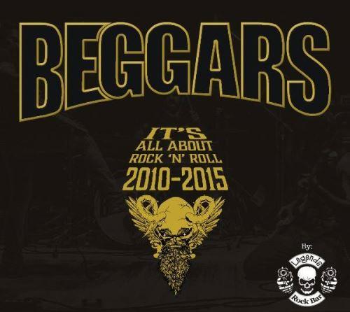 BEGGARS: Κυκλοφορούν best of