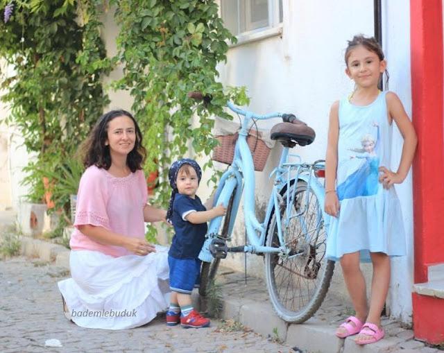 anne olmak, anne blogger
