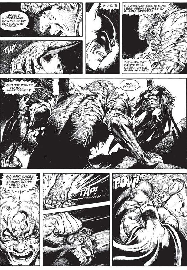 Future State: Gotham #1 - Backup 3