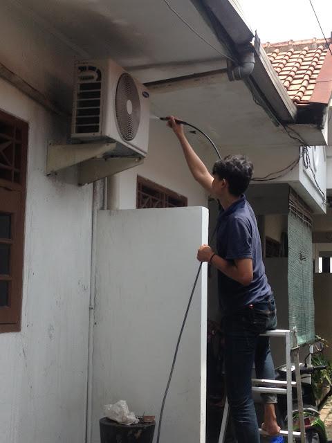 Jasa Pasang & Service AC Mataram, Nusa Tenggara Barat Biaya Murah