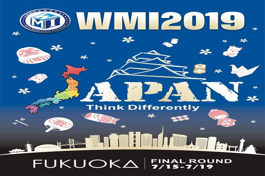 11 Medali Olimpiade Matematika WMI (World Mathematics Invitational) 2019 untuk SD dan SMP Timika