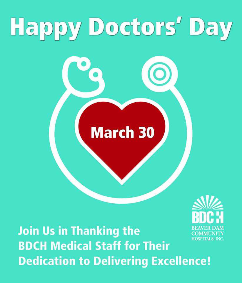 Doctors' Day Wishes for Whatsapp
