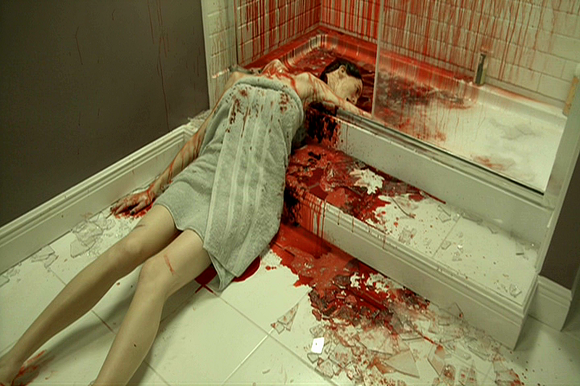 Quick Horror Movie Reviews: MIRRORS 2